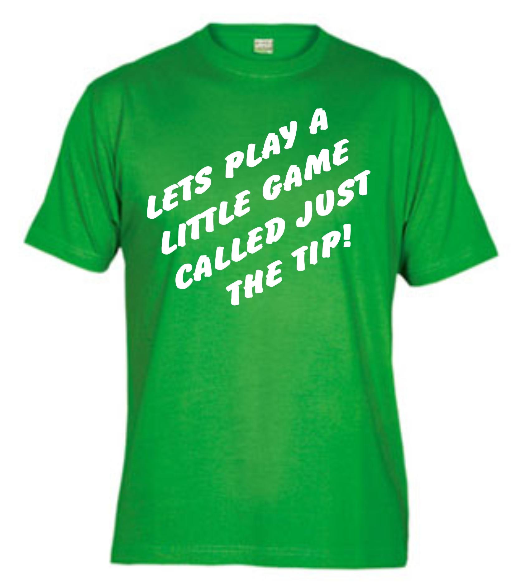 giggity t shirt